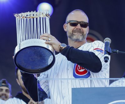 Chicago Cubs to hire David Ross as next manager