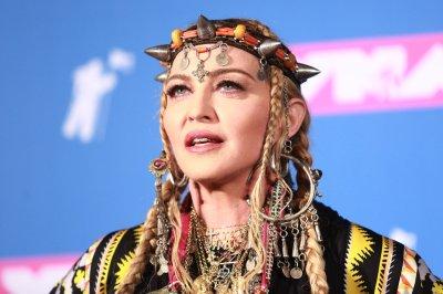 Ailing Madonna cancels concerts