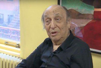 Designer Milton Glaser dead at 91