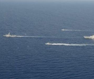 France-Cyprus defense cooperation pact takes effect