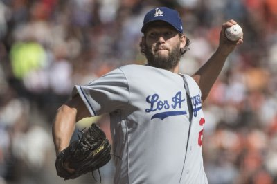 Dodgers ace Clayton Kershaw to return for Game 4 of NLCS