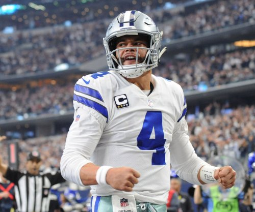 Cowboys QB Dak Prescott 'excited to write new chapter' after season-ending injury