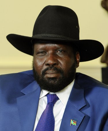 South Sudan leaders expected to hold peace talks today