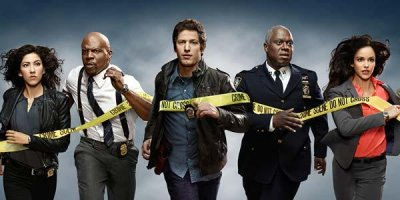 'Brooklyn Nine-Nine' wins best television comedy Golden Globe
