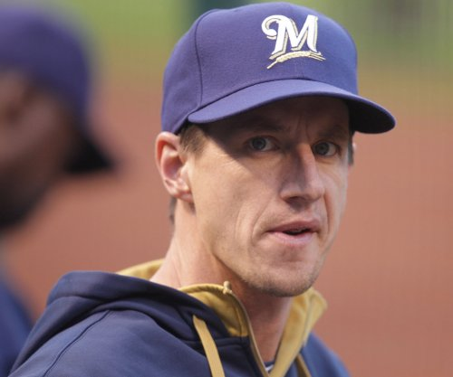 Taylor Jungmann shines as Milwaukee Brewers top San Diego Padres