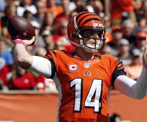 Cincinnati Bengals beat Kansas City Chiefs, improve to 4-0
