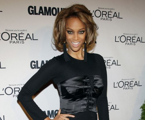 Tyra Banks welcomes 'miracle baby' via surrogate on Instagram