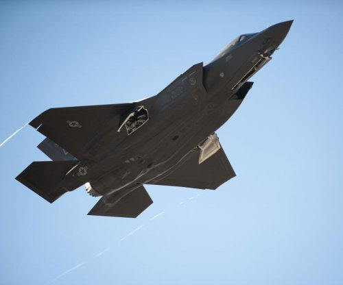 Italian F-35 completes first transatlantic flight