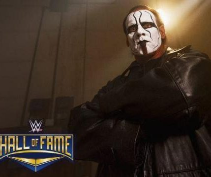 Wrestling icon Sting reportedly set to retire due to injury