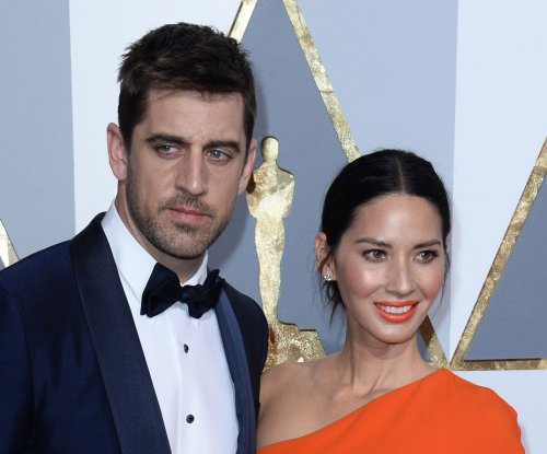 Olivia Munn froze 'a bunch' of eggs for future pregnancy