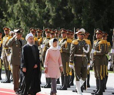 South Korea, Iran eye oil and gas deals