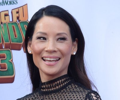 Lucy Liu on son Rockwell: 'He's just incredibly special'