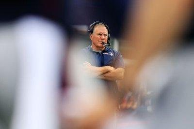 How Bill Belichick, Joe Gibbs and Bill Walsh mastered NFL QB changes.