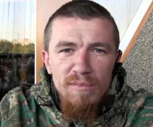 Rebel leader in eastern Ukraine killed in bomb blast