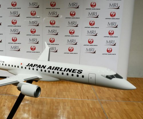 Japan's first passenger jet delayed until 2020