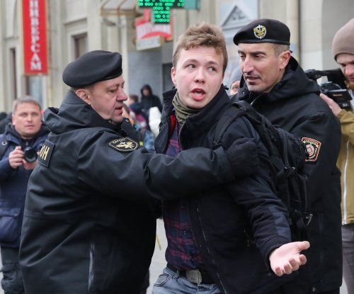 With crackdown on protests, Russia's new friend Belarus tightens grip on power