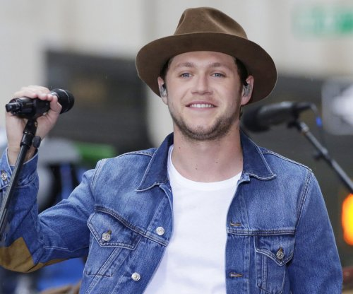 Niall Horan honors Manchester attack victims on 'Today'