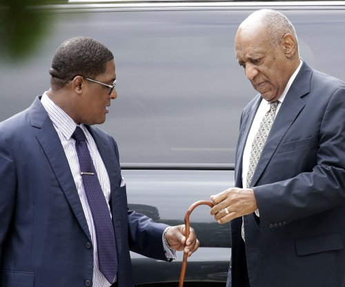 Jurors deadlock in Bill Cosby trial, return to deliberations