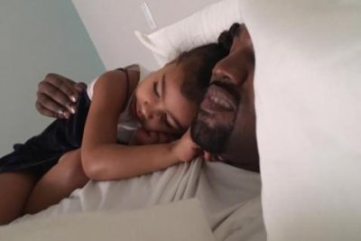 Kanye West, Liam Payne and other stars celebrate Father's Day