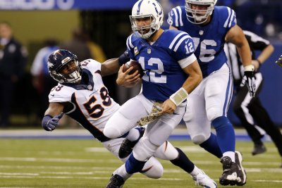 NFL camp openings: Indianapolis Colts unsure when Andrew Luck will play
