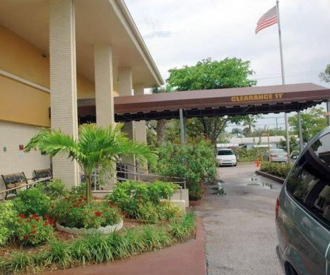 Hurricane Irma: Two more Florida nursing home patients die