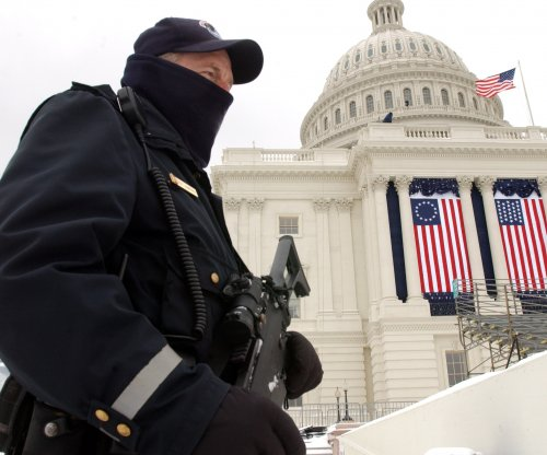 Arrests made in attack on D.C. surveillance cameras days before inauguration