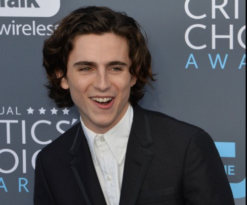 Timothee Chalamet to donate salary from Woody Allen movie to charity