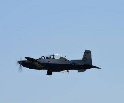 DynCorp contracted for training aircraft support for Navy