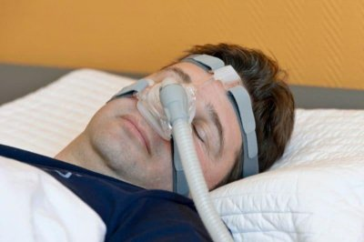 Easing sleep apnea may be key to stroke recovery