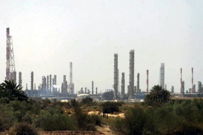 Armed drones attack oil pumping stations in Saudi Arabia