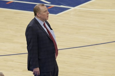 New York Knicks finalizing five-year deal with head coach Tom Thibodeau
