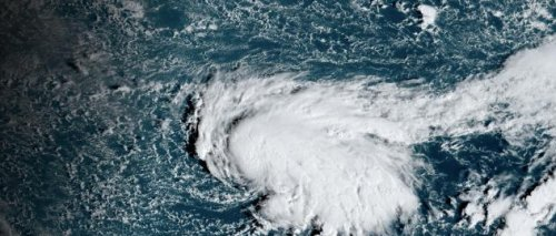 Tropical Storm Epsilon likely to strengthen before eyeing Bermuda