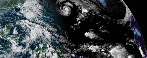 Epsilon upgraded to major hurricane strength