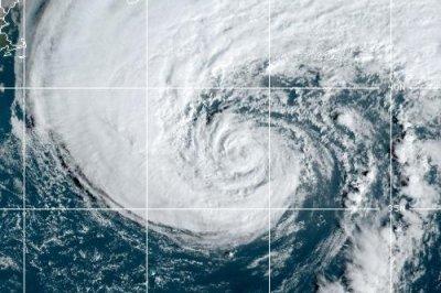 Hurricane Epsilon expected to bring high surf to U.S. coast