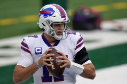 Bills fans donate to children's hospital in honor of Josh Allen's late grandmother