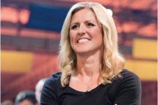 Sabine Schmitz, 'Top Gear' host and race car driver dead at 51