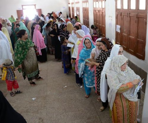 More women voters turn out for Pakistani province elections