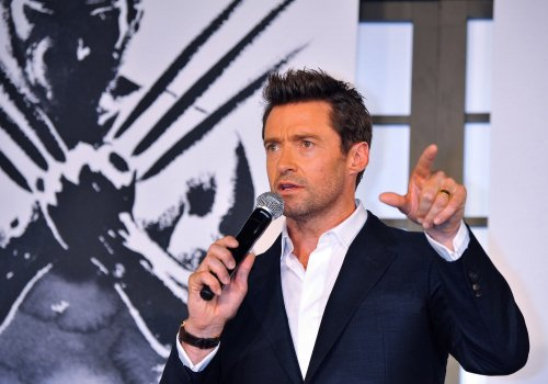 'Wolverine' tops the U.S. DVD and Blu-ray sales chart