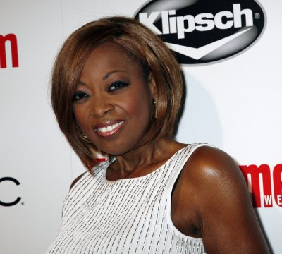 Star Jones files for divorce
