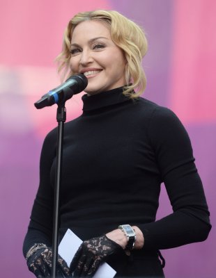 Madonna to collaborate with Avicii