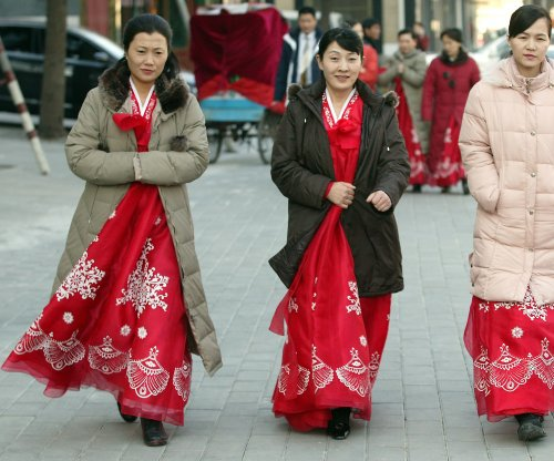 New online shopping mall launched in North Korea