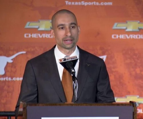 Shaka Smart's reason for taking Longhorns job: 'It's Texas'