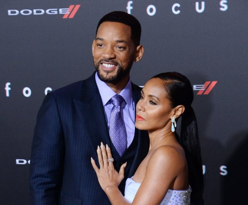 Jada Pinkett Smith discusses 'open' marriage to Will Smith