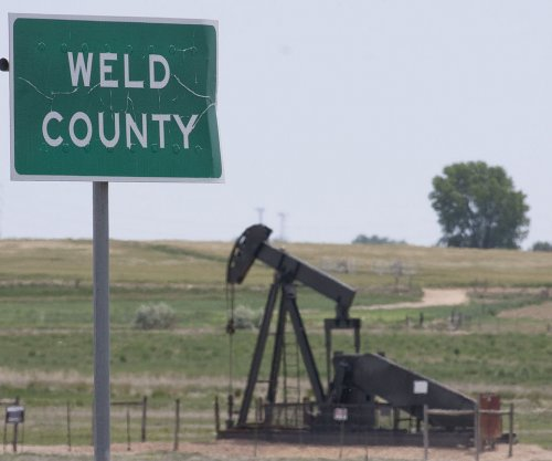 Noble Energy sells off Colorado shale holdings
