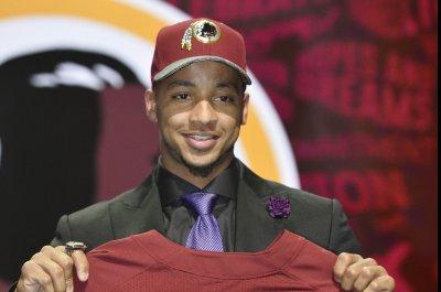 Washington Redskins sign WR Josh Doctson, five other draft picks