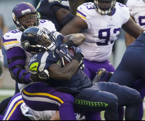 Minnesota Vikings midseason report card: B