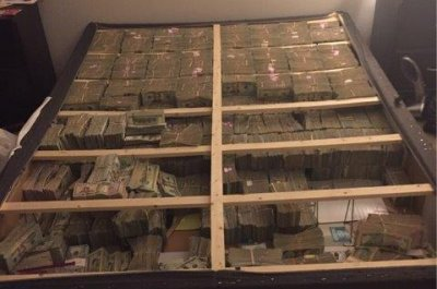 $20M found under Boston mattress in money laundering scheme