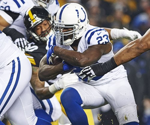 Indianapolis Colts put Christine Michael on I.R., Frank Gore expected to be workhorse
