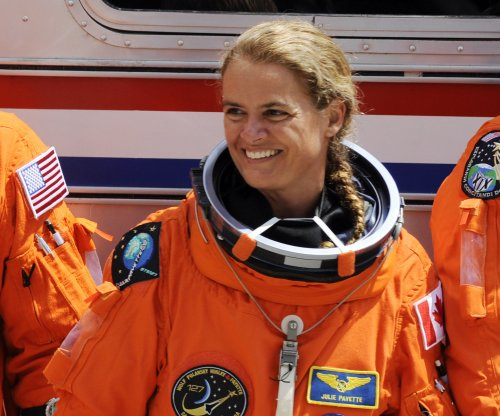 Former astronaut Payette gets nod as Canada's governor general