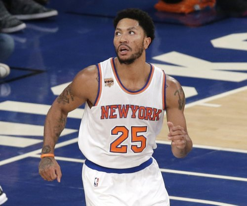 Derrick Rose, Cleveland Cavaliers reportedly discussing one-year deal